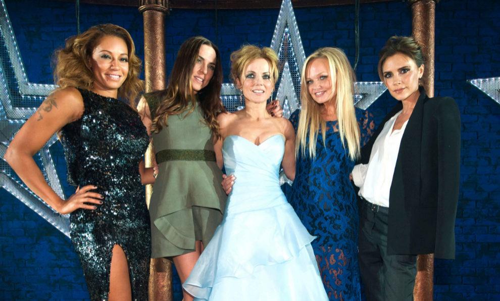 En 2018, las Spice Girls planean unirse para celebrar el 20...