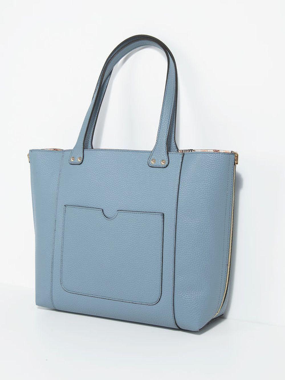 Bolso shopper de Parfois (22,99 euros)