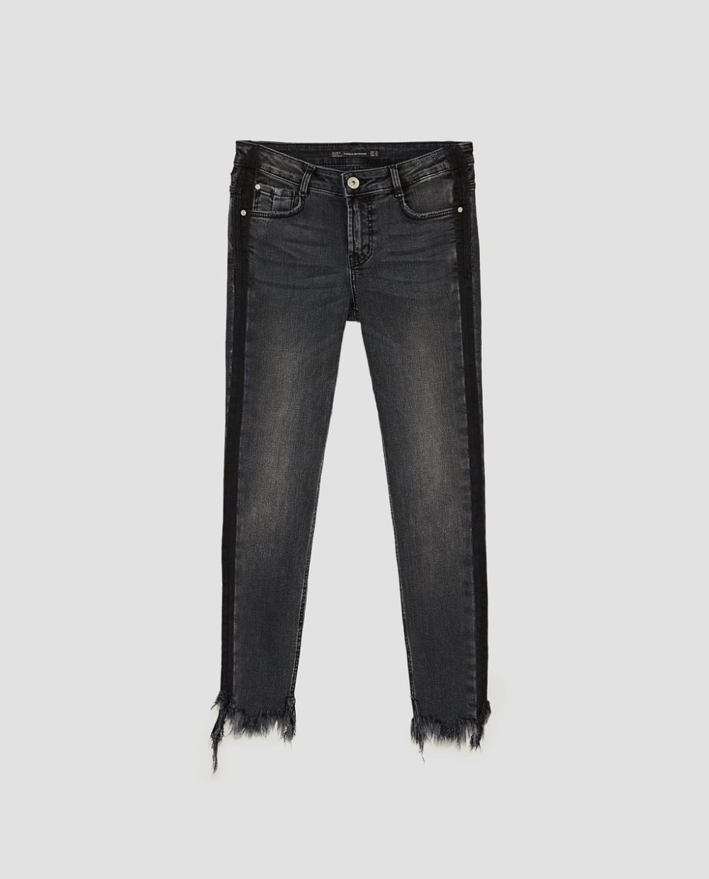 Denim de Zara (25,95 euros)
