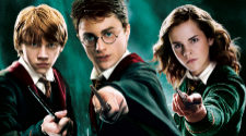 """""""Harry Potter: The Exhibition"""" llega a Madrid."""