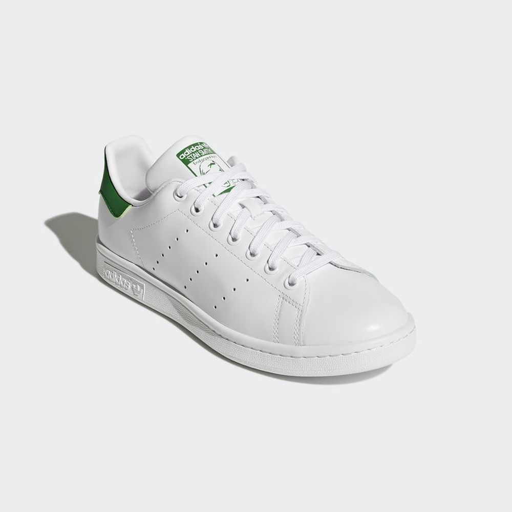 Zapatilla Stan Smith (94,95 euros)