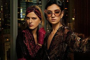 Descubre las propuestas de Zara para tus estilismos navideños.