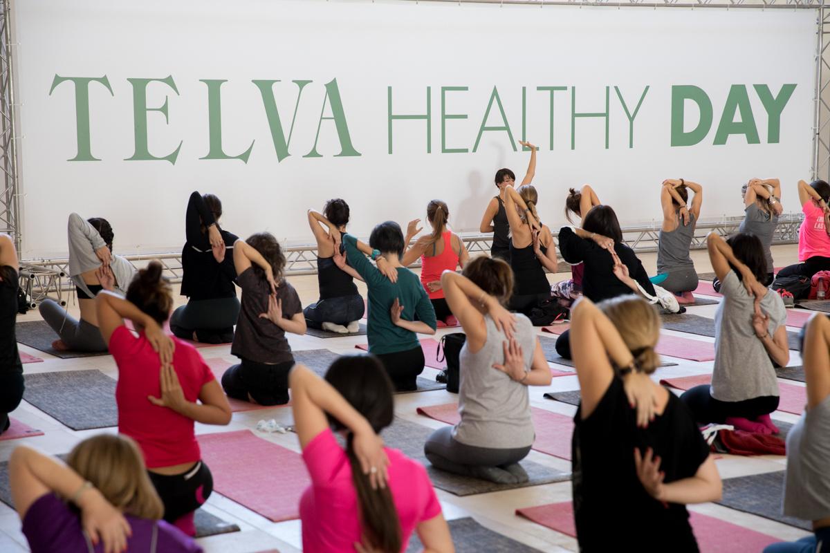 TELVA Healthy Day