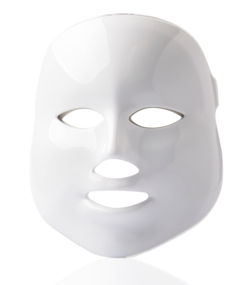Unicled Korean Mask con 7 luces, de Unicskin.