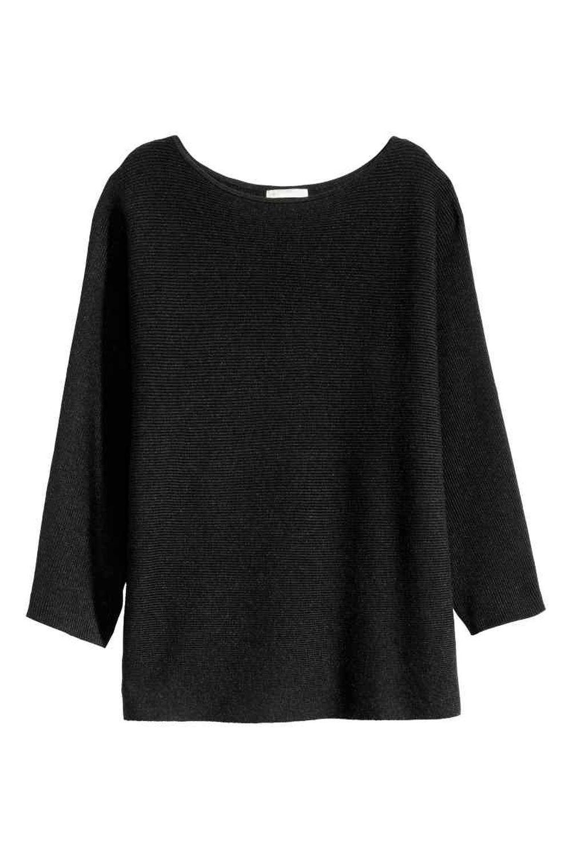 Jersey de punto de H&M (24,99 euros)