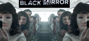 Netflix estrenará en diciembre la cuarta temporada de Black Mirror