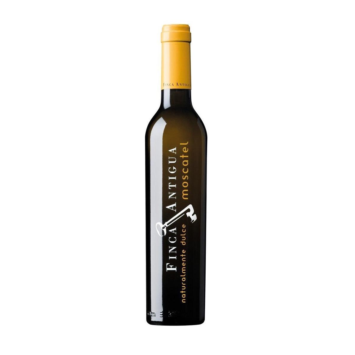 Si te gusta acompañar tus postres con un vino dulce, lleva a tu mesa...