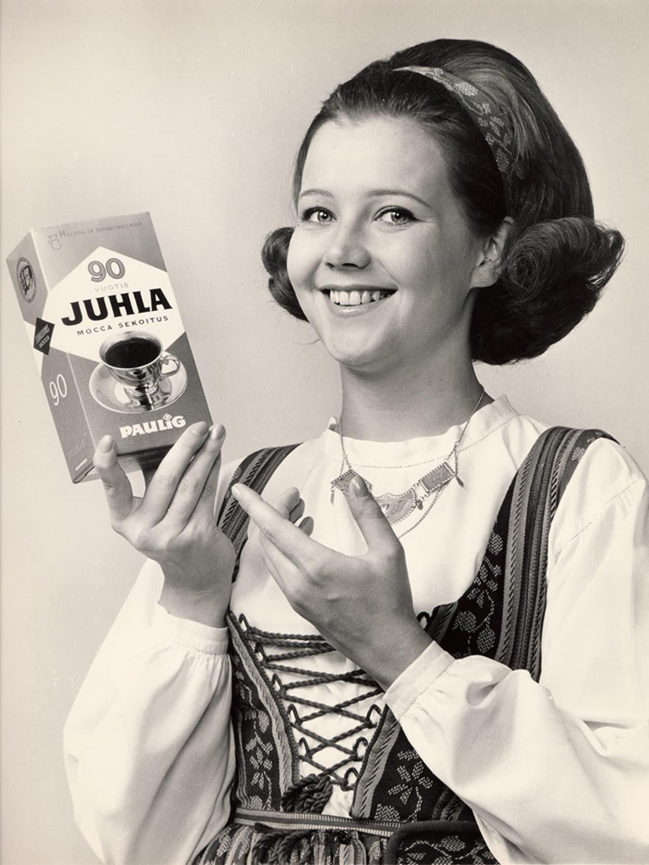 1931- Juhla-mokka