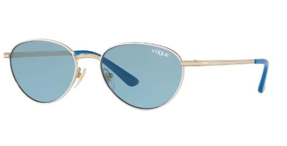 Gafas de sol de Gigi Hadid para Vogue (120 euros)