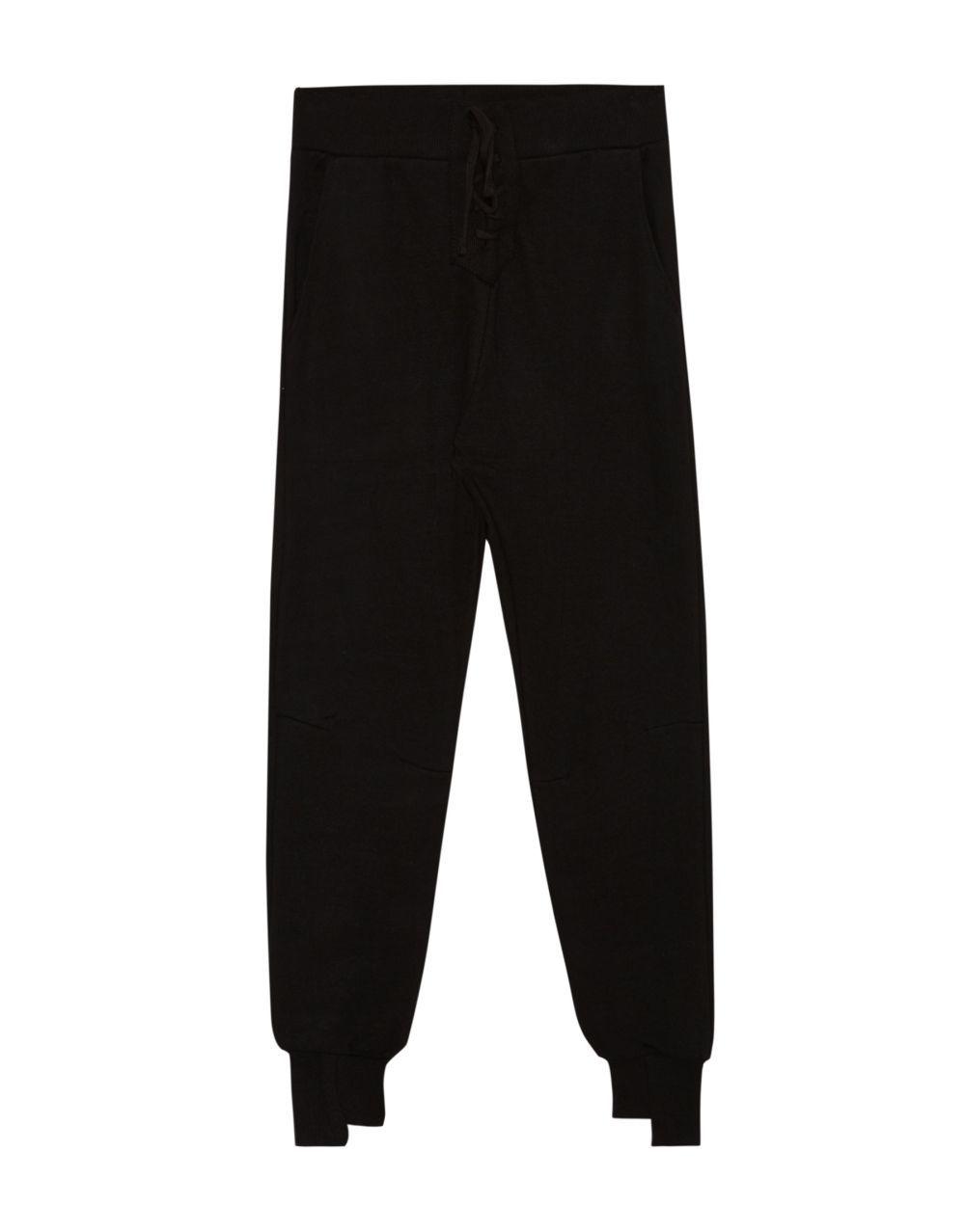 Pantalón Jogging de Pull&Bear (17,99 euros)