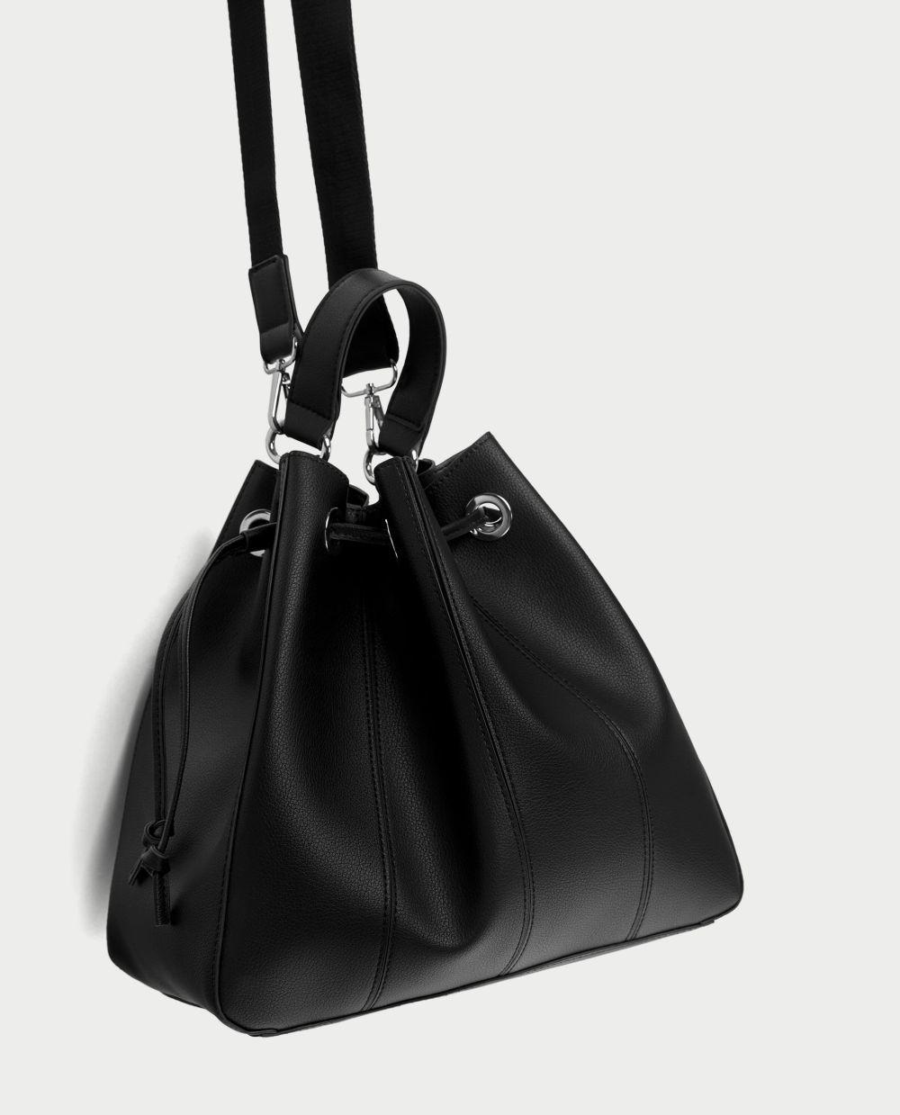 Bolso de Zara (15,99 euros)