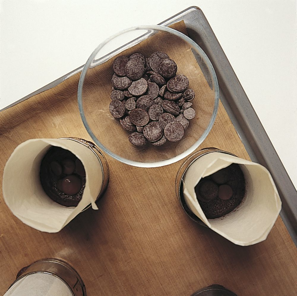 """"""" El cacao coopera en la prevención de muchas enfermedades y en el..."""