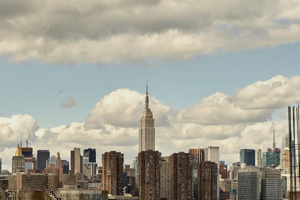 El Empire State Building sigue siendo uno de los edificios más emblemáticos de la ciudad de Nueva York.