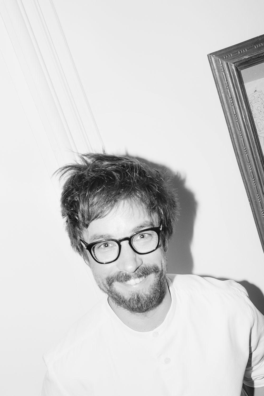 Renaud Cambuzat Creative & Image director