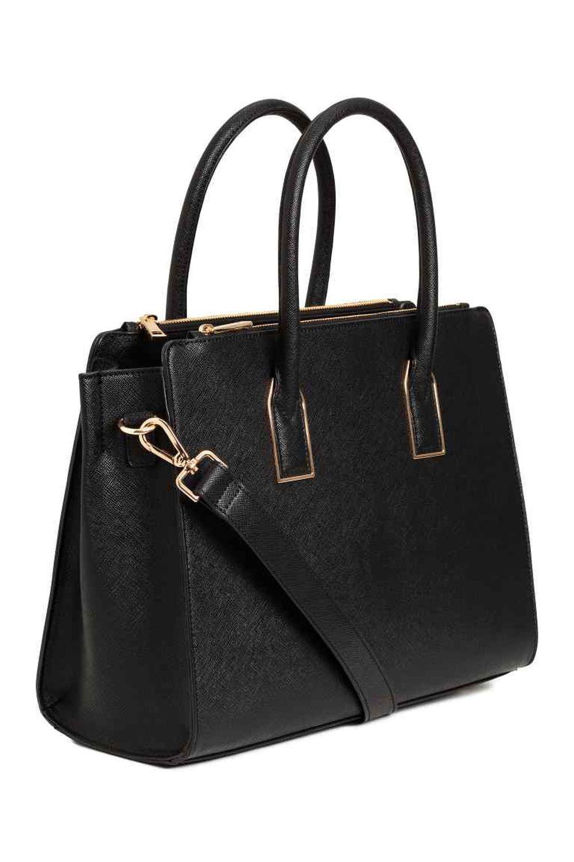 Bolso de H&M (39,99 euros)