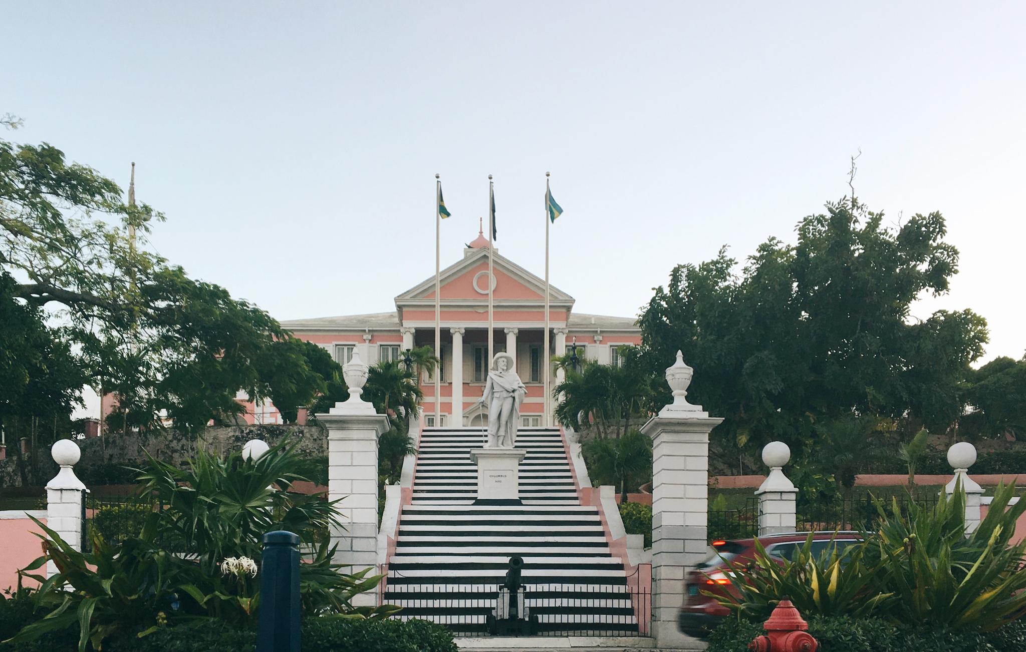 La Casa de Gobierno es uno de los edificios históricos más...