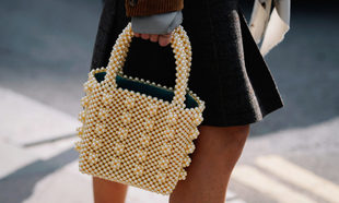 "bolso ""Antonia"" de Shrimps."