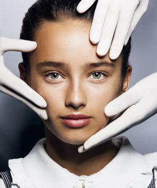Una de las mayores tendencias de belleza de 2018, es la cosmética...