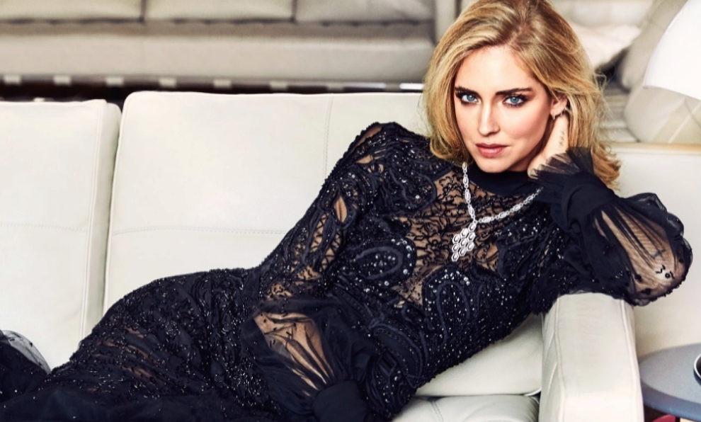 Chiara Ferragni, la nueva CEO de The Blonde Salad