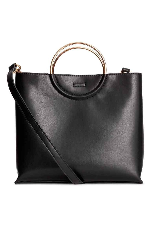 Bolso de H&M (29,99 euros)