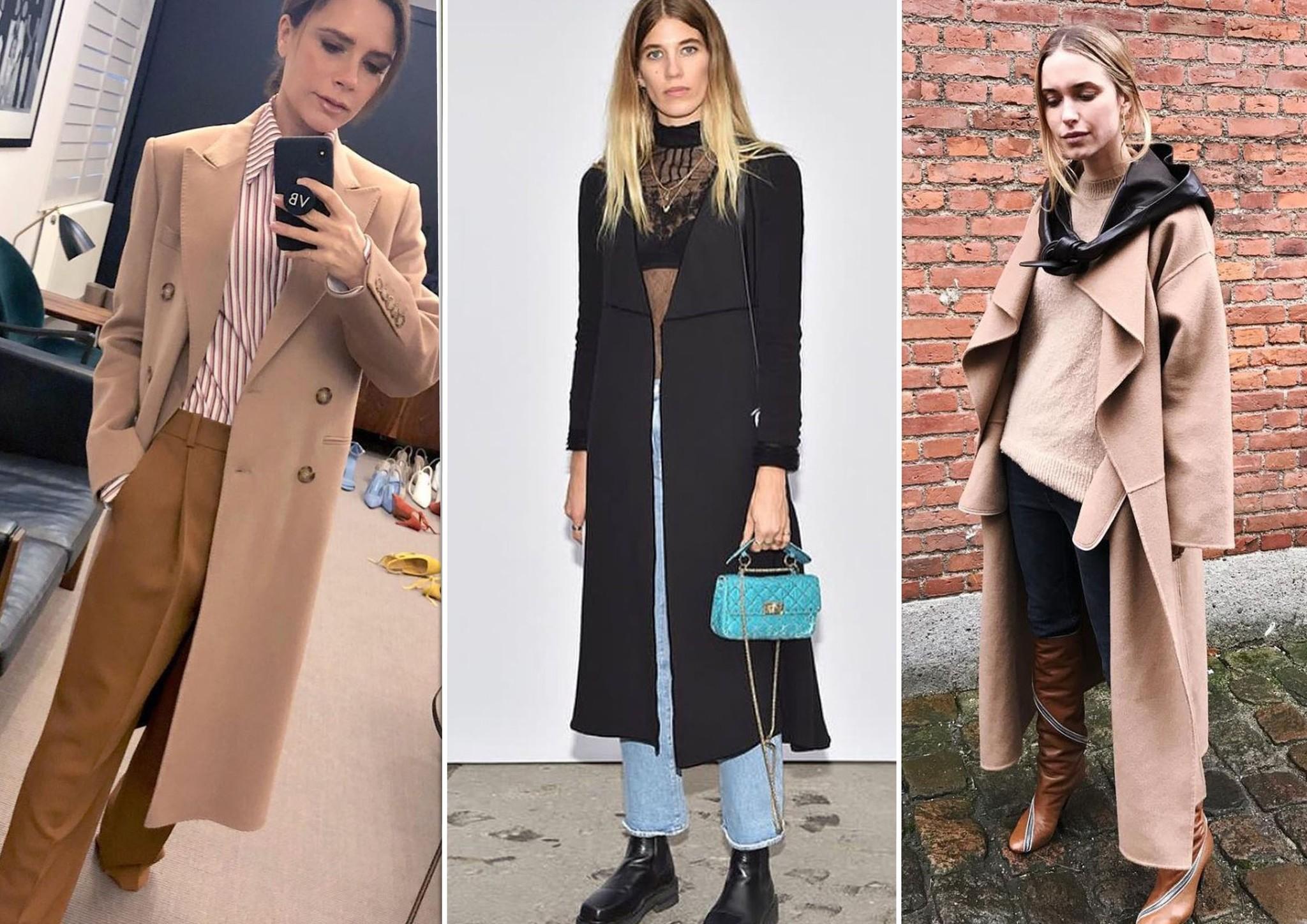 La semana en looks: Victoria Beckham, Veronika Heilbrunner y Pernille...