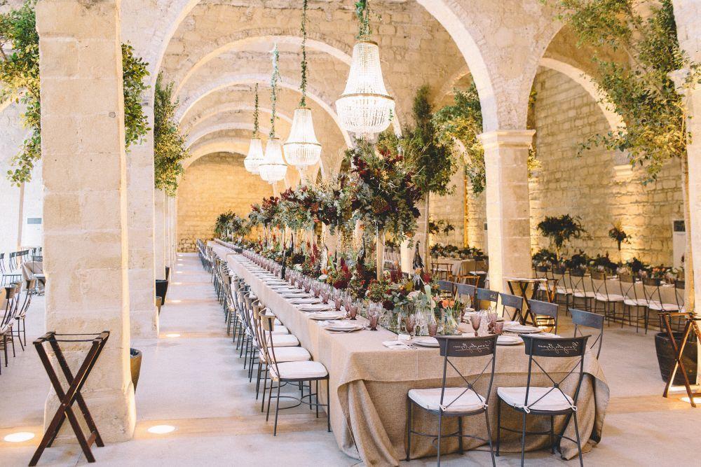 En el 2018 las bodas se alejan de lo recargado y tradicional para...