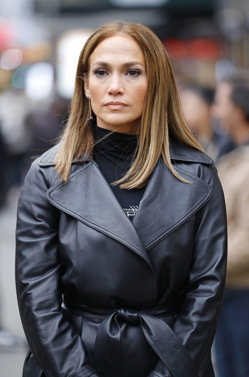 Melena Midi Maxi Jennifer Lopez Cortes Pelo