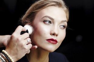Lección de maquillaje: brochas.
