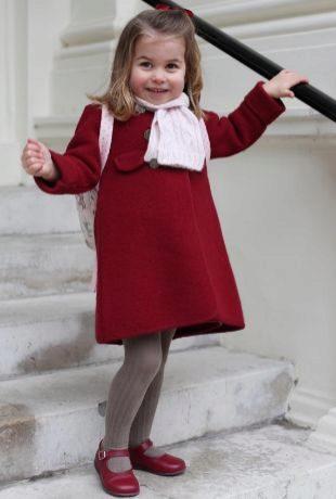 cristina g elena moda infantil