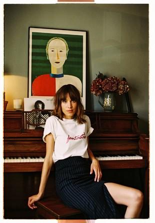 La <em>it girl </em>lanza su tercera colección.