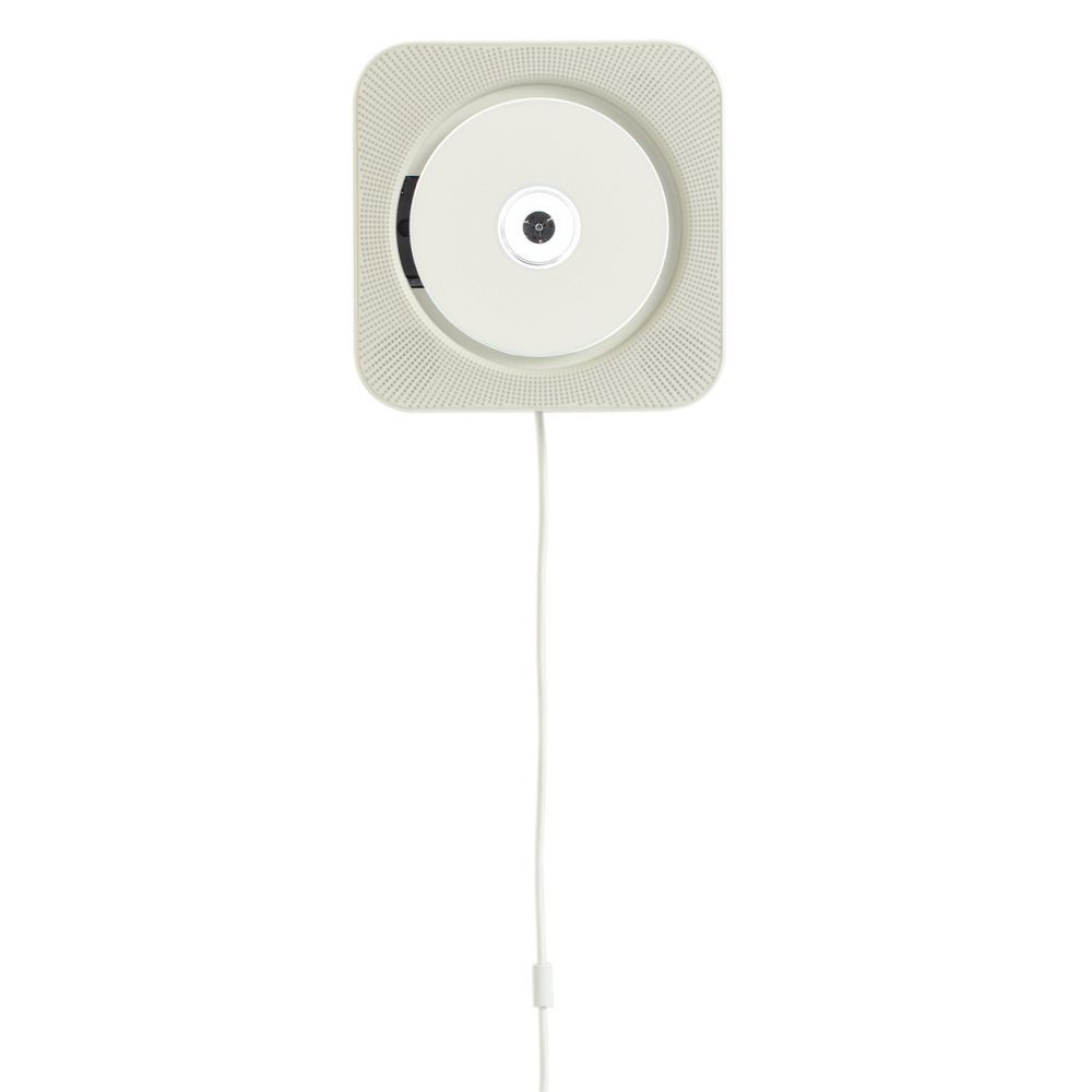 Mini caja hiperestética que dejas en el suelo o cuelgas de la pared,...