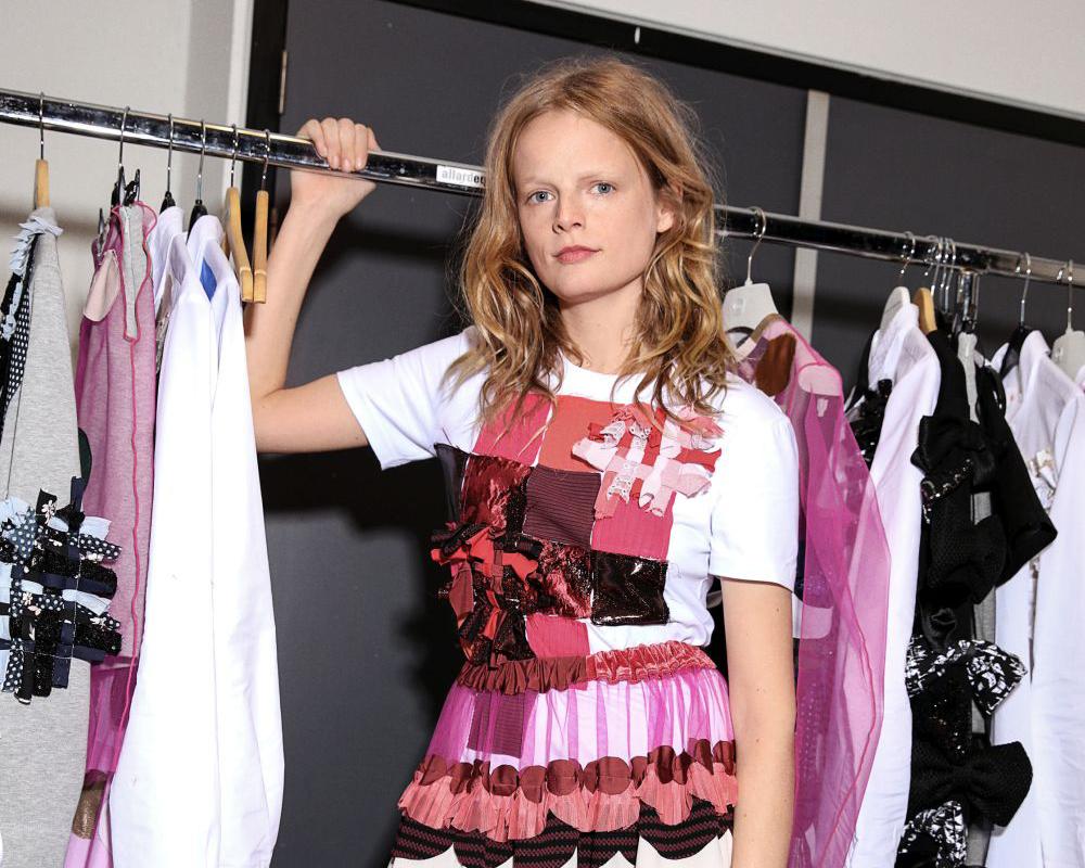 Zalando y Viktor&Rolf crean una colección cápsula con prendas...
