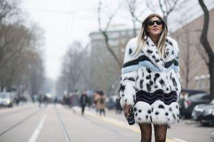 Anna Dello Russo subasta sus prendas más icónicas.