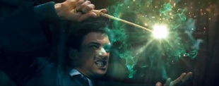 Extracto del trailer de Voldemort: el origen del heredero'