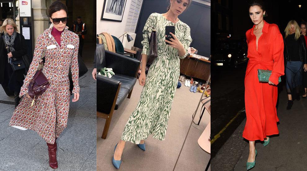 Victoria Beckham ya tiene su prenda fetiche