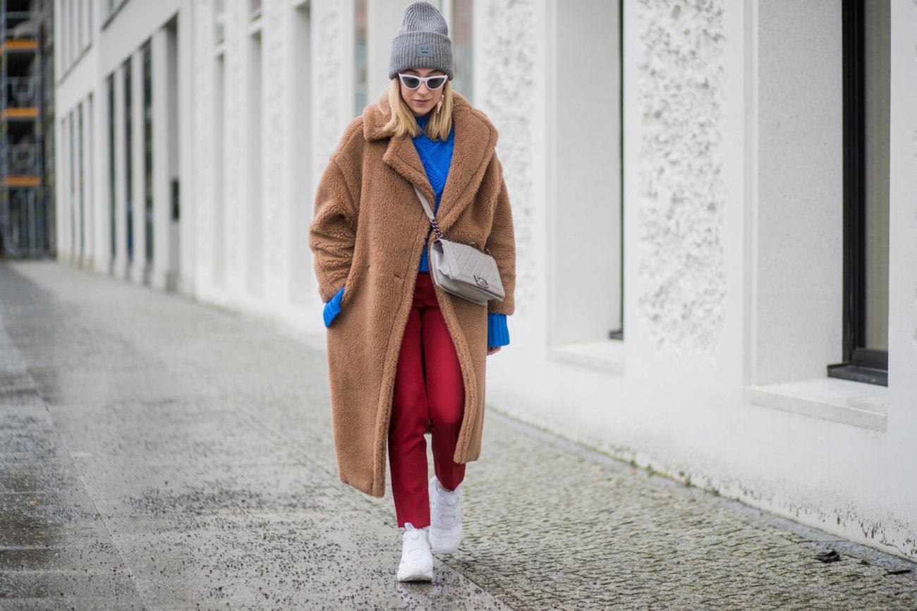 Abrigo, pantalón, suéter, gorro... Inspírate con esta recopilación...