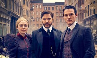 """The Alienist"""