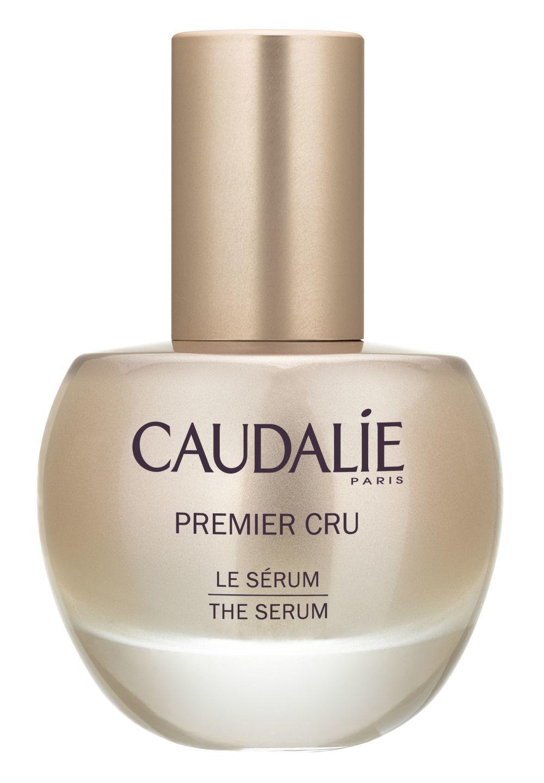 Premier Cru El Sérum, de Caudalie (99,10 euros) con resveratrol,...