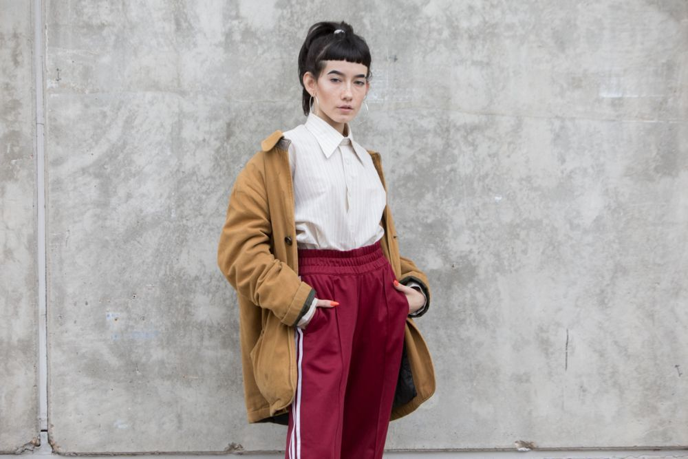 El Street Style de Madrid Fashion Week: día 1
