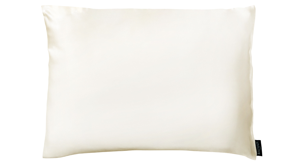 Silk Pillow Case de Balmain Hair (80 euros)