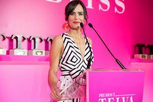La periodista Elena Sánchez es la encargada de presentar los Premios...