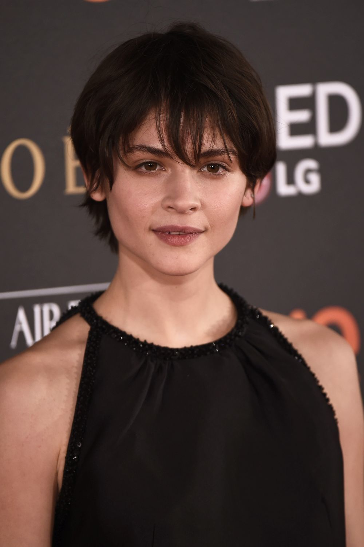 5 cortes de pelo corto que querrs llevar de los Goya 2018 Telvacom
