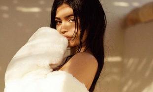 Kylie Jenner, vía Instagram.