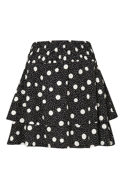 Falda de Topshop (29,90 euros).
