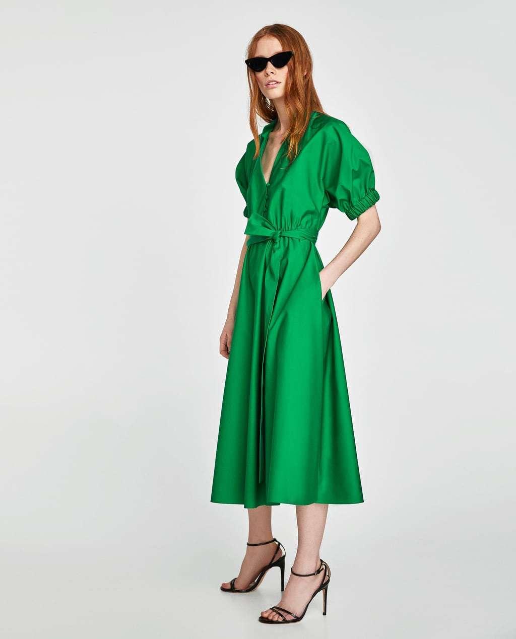 La nueva colección de Zara te trae 15 looks con los que convertirte...