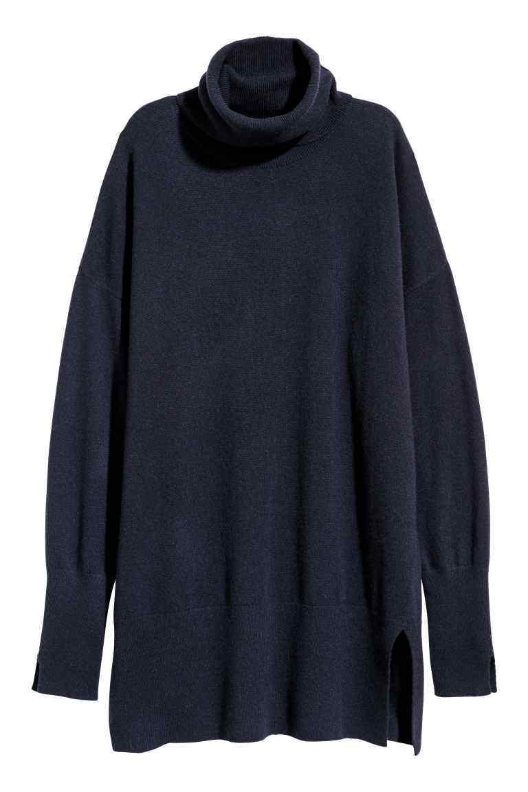 Jersey de cachemira de H&M  (99,00 euros)