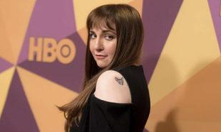 La actriz, directora y guionista Lena Dunham estrenará nueva serie en...