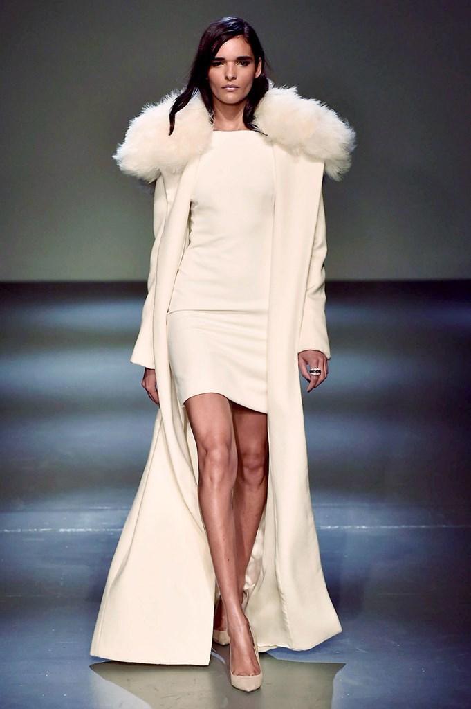 Pamella Roland Otoño Invierno 2018/19