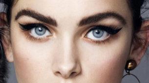 Te damos los trucos para aplicar el eyeliner y evitar el indeseado...