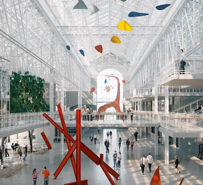 La Fundación Arquia presenta la faceta más cercana del arquitecto...